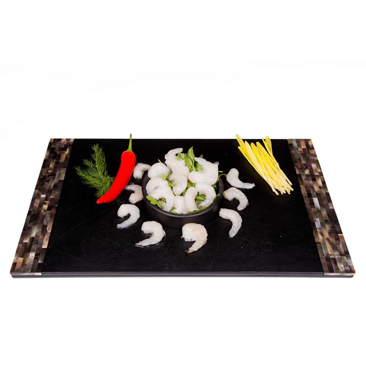 The Upper Scale Frozen Raw Peeled and Deveined King Prawns 1x200g bag (18-20 pieces)