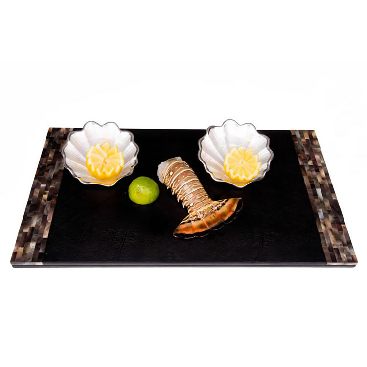 The Upper Scale Frozen Spiny Lobster Tail 1 piece x120-140g